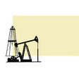 Oil extraction vector | Price: 1 Credit (USD $1)