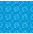 floral pattern for printing CMYK vector image