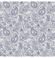 Seamless texture with colorful paisley ornament vector | Price: 1 Credit (USD $1)
