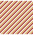 seamless pattern with glittering stripes vector image