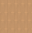 Laminate seamless pattern Texture of wood flooring vector image