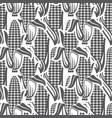 corn seamless pattern vector image vector image