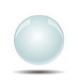 GlassBall vector image