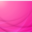 abstract pink business background vector image vector image