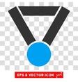 Champion Award Eps Icon vector image vector image