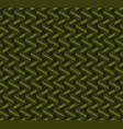 abstract geometric zig-zag seamless pattern vector image
