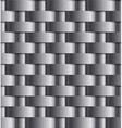metal wire netting vector image vector image