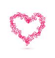 heart1 vector image