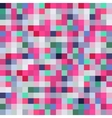 seamless pattern background design modern pink vector image vector image