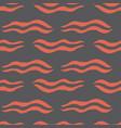 turkish chintamani pattern vector image