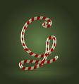 Candy cane abc g