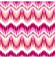 Seamless ikat ethnic pattern