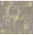 abstract seamless gray texture of rusted metal vector image vector image