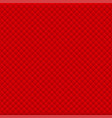 red colorful abstract background vector image vector image