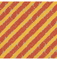 red yellow hazard lines vector image vector image