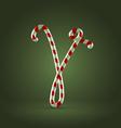 Candy cane abc v