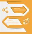 Creative infographics elements eps10business ideas