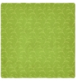 green tea old background vector image vector image