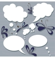 Set of speach bubbles vector | Price: 1 Credit (USD $1)
