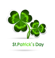 Stpatricks day greeting vector | Price: 1 Credit (USD $1)
