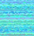 Abstract Background in Shades of Blue vector image vector image