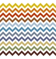chevron pattern vector image