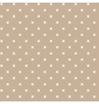 Seamless Retro Texture White Grey Brown Coffee vector image vector image