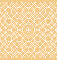 wicker texture seamless pattern with thin lines vector image