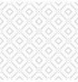 square seamless pattern background vector image vector image