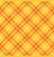 tartan fall seamless pattern plaid vector image vector image