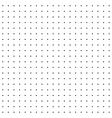 Vintage Polka Dot Pattern vector image vector image