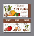 cafe discount voucher for your business modern