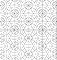 GEOMETRIC REPEATABLE PATTERN BACKGROUND DESIGN vector image vector image