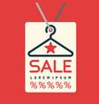 poster best sales vector image vector image