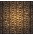 Celtic pattern wallpaper background vector image vector image