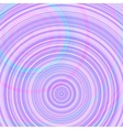 round art abstract background vector image vector image