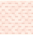 rose brick pattern seamless vector image