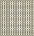 gradient brown seamless pattern background vector image vector image