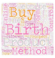 How to Buy Birth Control Online text background vector image vector image