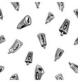 hand drawn nozzles for aerosol cans in doodle vector image