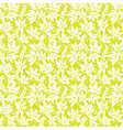 light nature pattern vector image