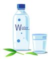 water vector image vector image