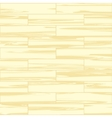 Seamless wooden parquet vector image
