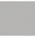 Grey pattern of small rhombus vector image vector image