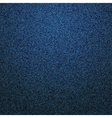 Blue jeans texture vector image
