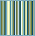 retro striped colorful background vector image
