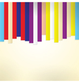 background colorful vector image vector image