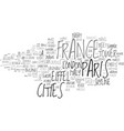 france cities word cloud concept vector image vector image