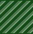 green backgrpund lines seamless pattern vector image vector image
