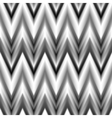 seamless ikat ethnic pattern vector image vector image